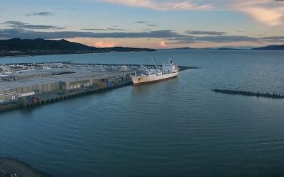 Overview of plans for salmon hatchery pilot project in Bellingham