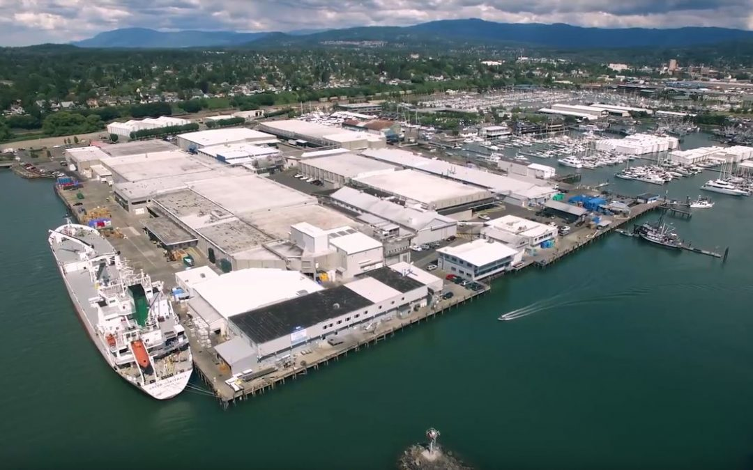 Seattle-based firm to assume majority ownership of Bellingham Cold Storage