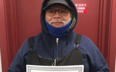 Philip Romero – May Employee of the Month