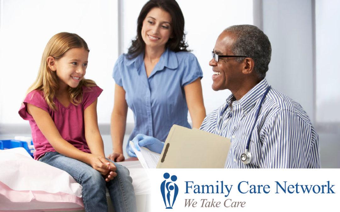 Adding 10 New Family Care Clinics